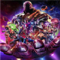复仇者联盟4无限钻石版