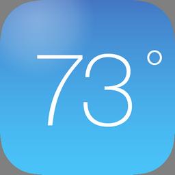73度天气