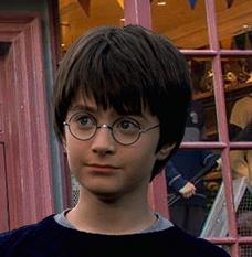 Hogwarts Story