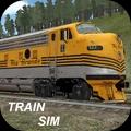 軌道列車駕駛模擬2019