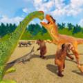 終極動物戰斗模擬器
