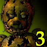 玩具熊的五夜后宫3中文版