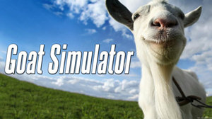 山羊模拟器游戏大全