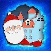 圣诞之旅火柴糖