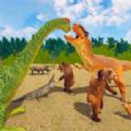 终极动物战斗模拟器
