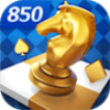 850棋牌游戲ios
