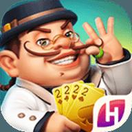 哈灵棋牌app