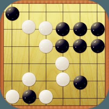 畅乐五子棋