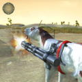 山羊逃杀模拟器