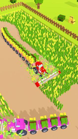 欢乐农场大作战
