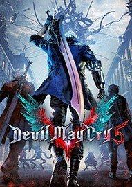 鬼泣5(Devil May Cry 5)中文无缺破解版