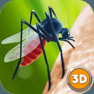 吸血蚊子模拟器