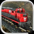 终极火车模拟器2020
