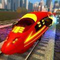輕型火車模擬器2019