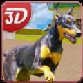 赛狗模拟器3D游戏