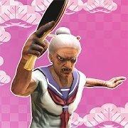 女巫乒乓球俱樂部