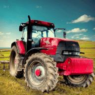 拖拉机推车模拟器