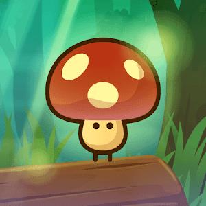 菇菇菇菇小蘑菇