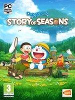 哆啦A夢:大雄的牧場物語中文版