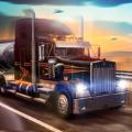 模拟卡车司机破解版