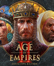 帝國時代2:決定版簡體中文免安裝版