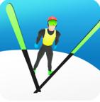 跳台滑雪2019