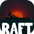 孤筏求生Raft