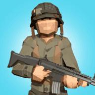 軍隊訓練營