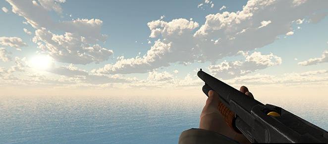 求生之路2斯宾塞1882散弹枪mod
