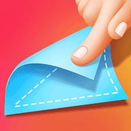 纸片折纸大师