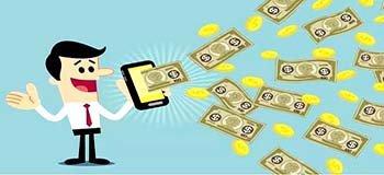 手机做任务赚钱软件
