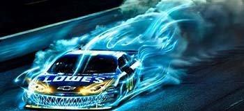 3d赛车游戏