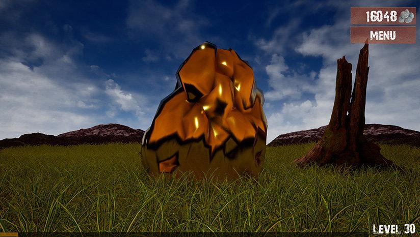 岩石模拟器中文版