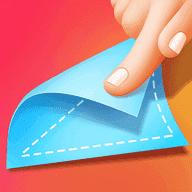 紙片折紙大師