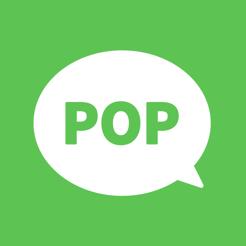 POP聊天