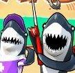 抖音钓鲨鱼大作战