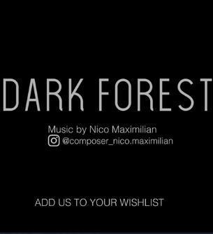黑暗森林中文版