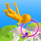 超級大跳傘