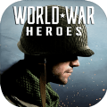 世界戰爭英雄破解版