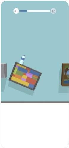 Bottle Flip 3D去广告版