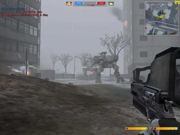 战地2142武器解锁补丁