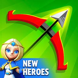 Archero弓箭传说