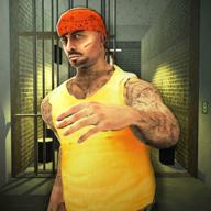 越狱囚犯监狱逃跑