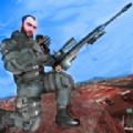 山地狙击手射手