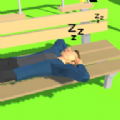 老板睡不醒