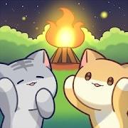 猫咪露营地
