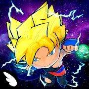 超级龙战士2D