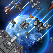 银河导弹战争