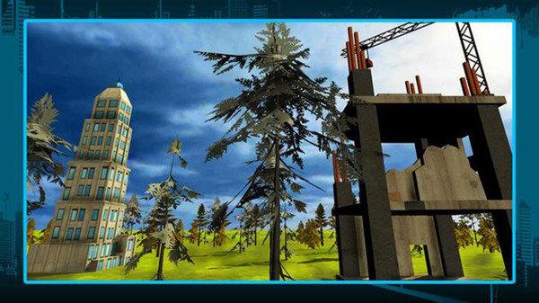 我的城市建设者3D