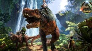 恐龙系列游戏